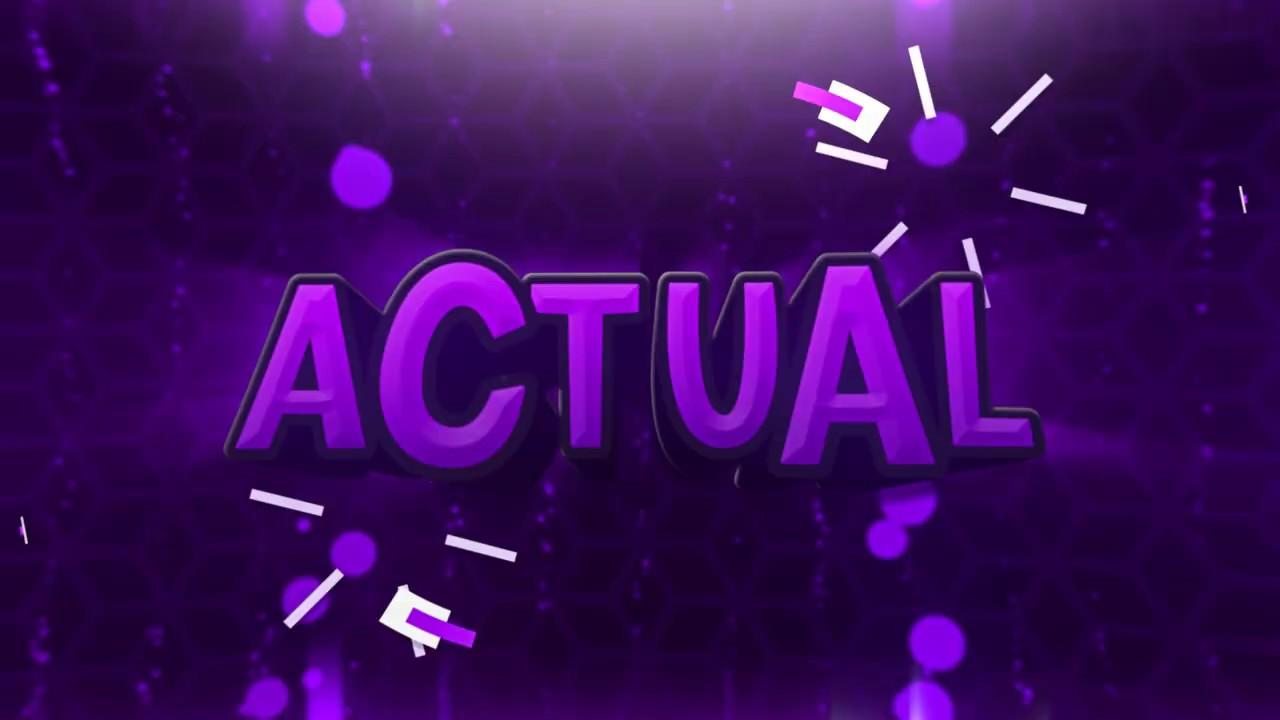 #30 | Intro | 「ActualFx」| Intercambio | Insp. Bamfx