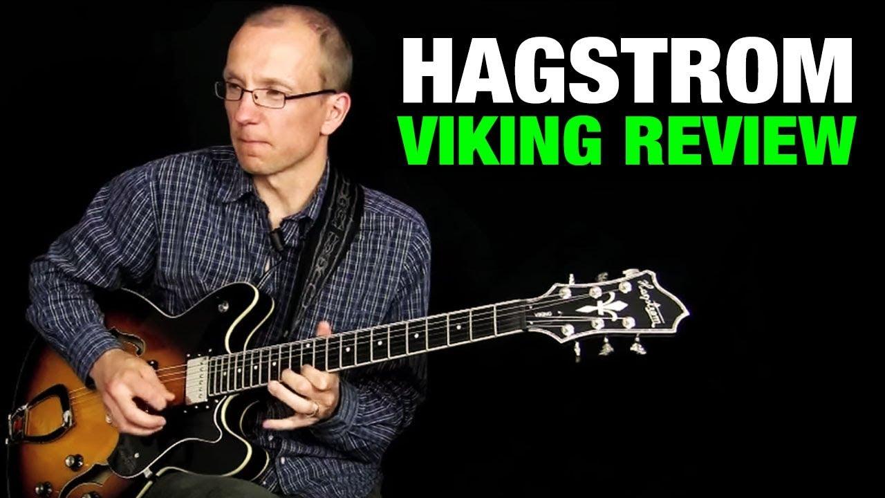 Hagstrom Viking Review