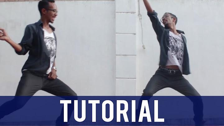 comment danser le naenae whip yeet  tutorial nirina