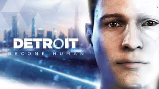 Connor's Story (Detroit: Become Human) 4K Ultra HD