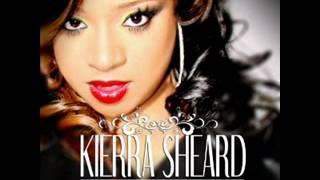 Kierra Sheard - Desire