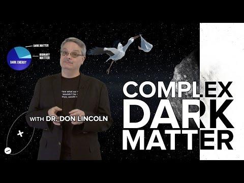 Complex Dark Matter