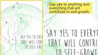 Little Ways to Practice Daily Self Love