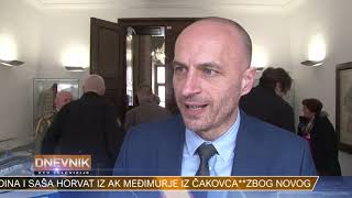 Vtv dnevnik 18. ožujka 2019.