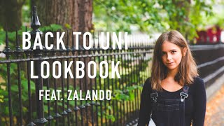 One of sunbeamsjess's most viewed videos: Back to Uni Lookbook | Zalando AW15 | sunbeamsjess
