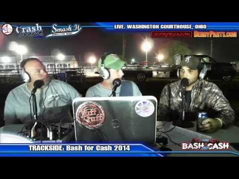 Saturday Night Post Race at Bash for Cash