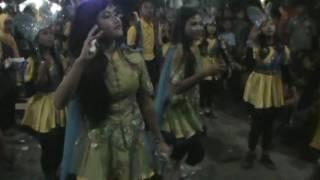 Video Patrol Arumbara Mojowarno Jombang -  Kolor Ijo Bergoyang download MP3, 3GP, MP4, WEBM, AVI, FLV Agustus 2018