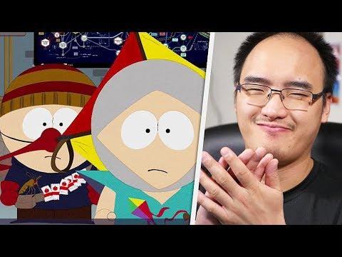 LA NOUVELLE ALLIANCE ! | South Park L'Annale du Destin #21