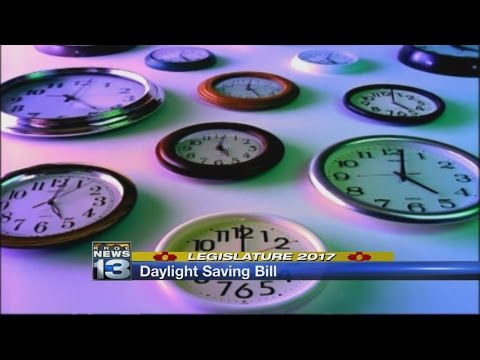 Bill to extend Daylight Saving Time passes New Mexico