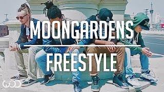 BluPrint, Jan, Gadget, Dizzy | MoonGardens Freestyle | #worldofdance