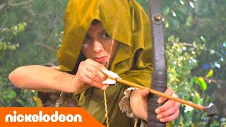 Die Thundermans | Bogenschießen 🏹| Nickelodeon Deutschland