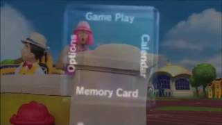 We Are Number One - GameCube Menu Version