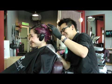 Medusa Hair Studio[www.WeBUY.com.my]
