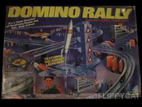 Domino Rally For Teens On 44