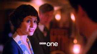 The Lady Vanishes Trailer - BBC One