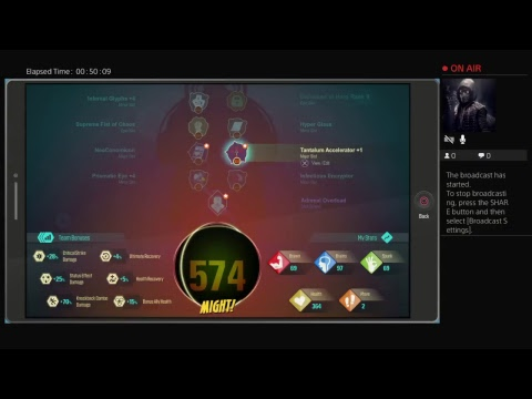 MITCH-BUCANNON's Live PS4 Broadcast