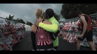 IRONMAN 70.3 Luxembourg - Région Moselle; a race in the scenic Mose...
