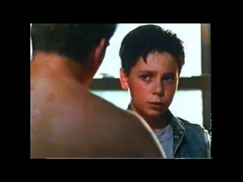 The Boy Who Cried Bitch (1991) - Life of a 13 year old psychopath. (Harley Cross)