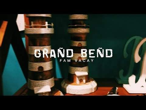 Grand Bend - These Days