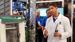 motorola solutions at iwce 2015 apx 8000 durability