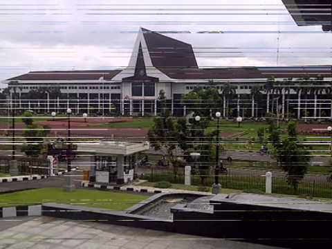 Pontianak City Indonesia