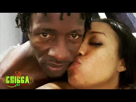 Chin Chin - Why (Gully Bop Diss) ●FrassOut Records● Dancehall 2016