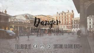 """ Danger "" - Old School Acoustic Guitar Hip Hop Instrumental | Prod. Antik Beats"