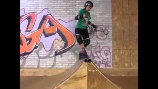 Roxi Balboa 2015- Part 2