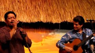 Jeff Peterson and Nathan Aweau,  Ku`u Ipo I Ka He`e Pu`e One