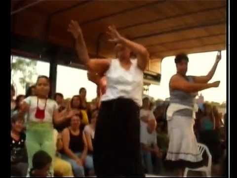 """""""Nevi Yak"""" (Bulgarien) bei Kultur am Kanal im Jungbusch im Juni 2009"""