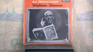 Stéphane Steeman  En Theovision  01/1964