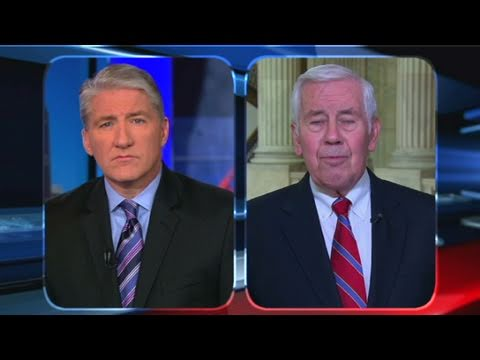 CNN: Sen. Richard Lugar 'I do not understand the mission'