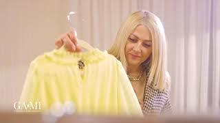 Gami Dress - Moldova Fashion Days 2021