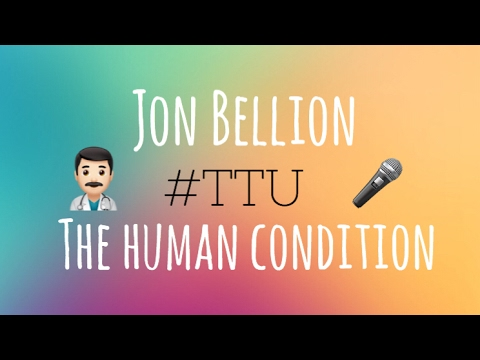 EPISODE 67: Suggestion Session 12 - Jon Bellion / The Human Condition REACTION