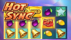 Hot Sync Online Slot from Quickspin