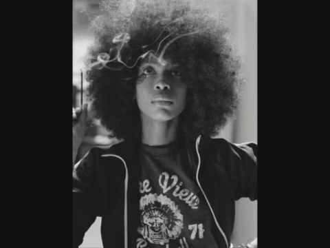 Eryka Badu-Didnt Cha Know(screwed And Chopped)
