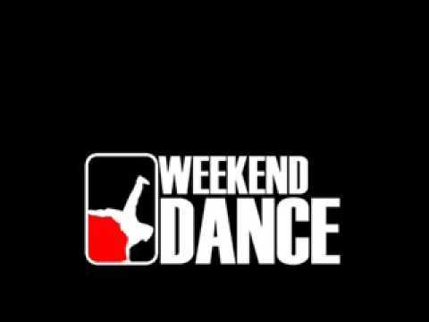 weekend dance by dj emilio intro de carolina discotheque