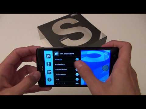TechMaki: Video Recensione Acer Liquid S1 (Pahblet)