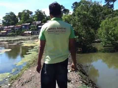 PAKNAAN relocation access road 10 meters wide.mp4