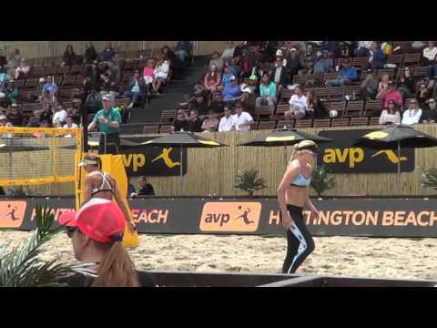 Alli McColloch/Reeves vs. Dowdy/Stockman 3rd set 5/6/16