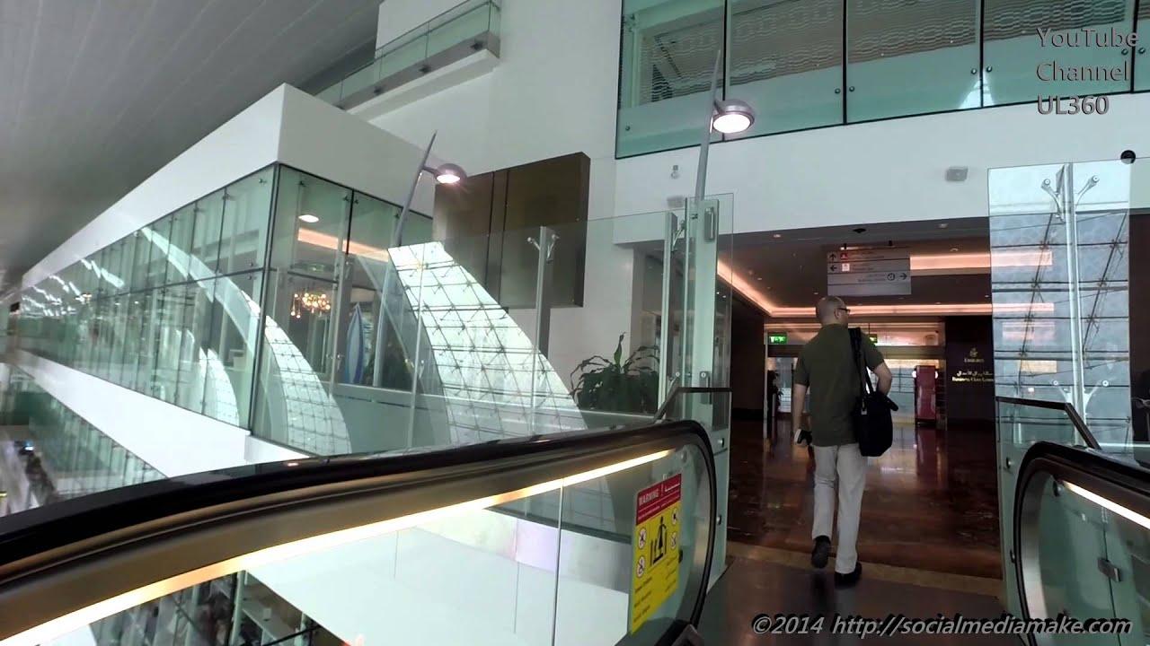 Airport Hotel Dubai Emirates Terminal
