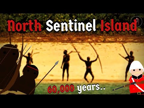 The History of North Sentinel Island - And Why it's Illegal to Visit