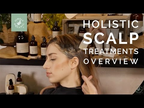 Oway Holistic Scalp Treatments For Hair Loss, Dandruff and Psoriasis