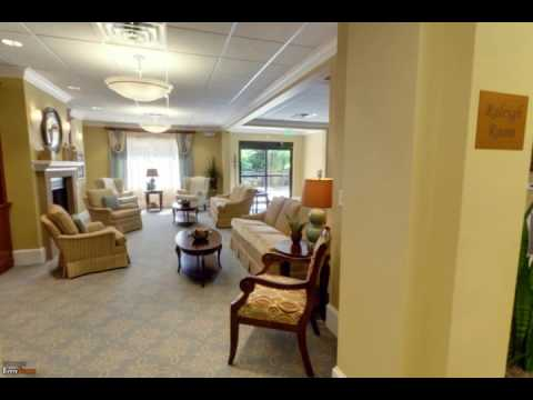 Springmoor Life Care Retirement Community