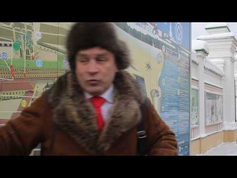 Экскурсия по Казани. Казанский Кремль. Много нового и интересного.