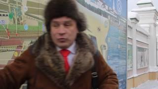экскурсия по Казани. Казанский Кремль. Много нового и интересного