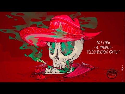 AD&CERKY - 03 - BONOBO (PROD.KARLIS)