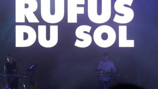 RUFUS - You Were Right (Panorama NYC Festival 2016)