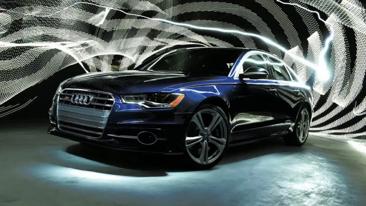 2013 Audi A6 3.0T / S6 / A7 3.0T / S7 - 2013 10Best Cars - CAR and DRIVER