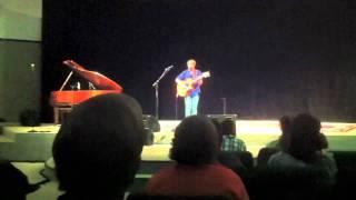 Josh Wilson Live Concert 3/4